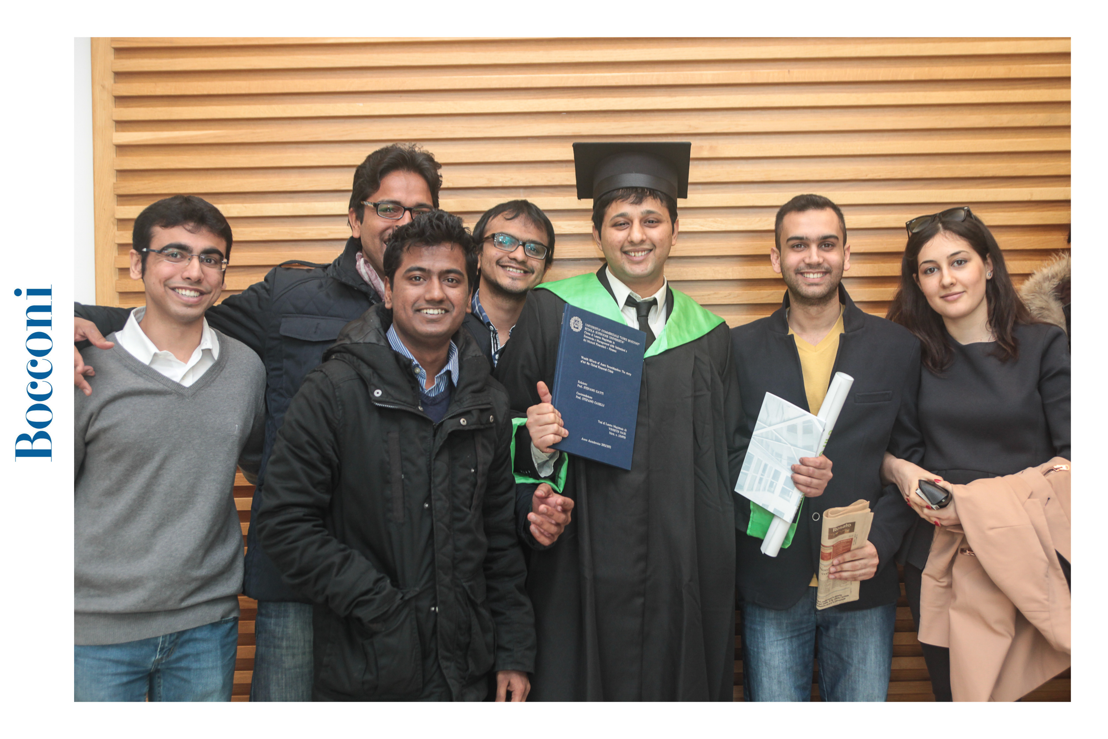 Life in Italy for Indian students: Bocconi Msc Finance experience