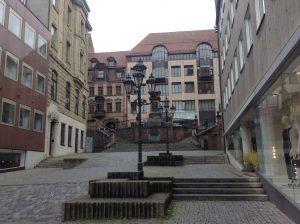 Nuremberg city, Hidden travel gem in Germany