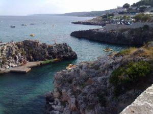 castro salento, Puglia