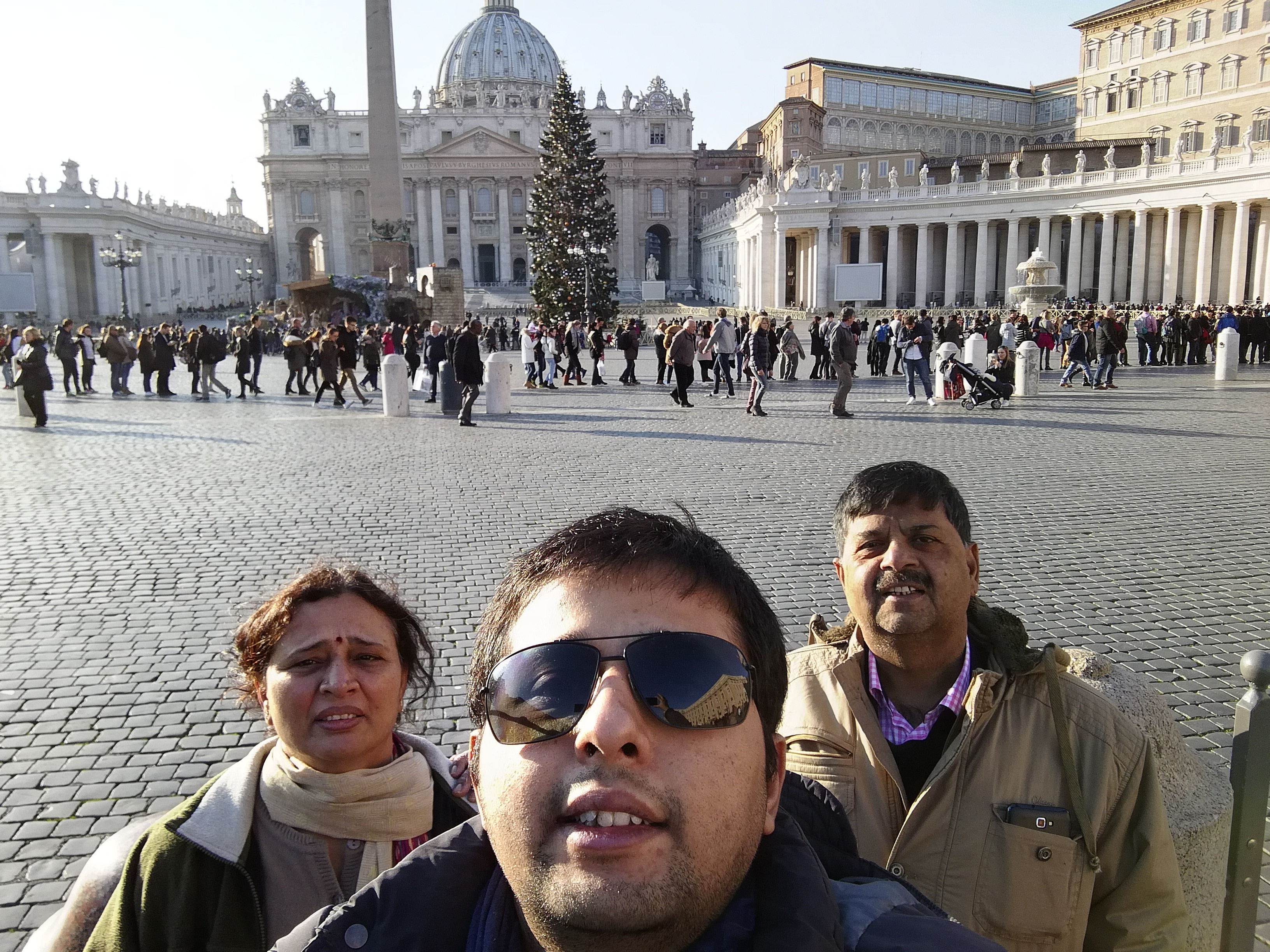 Why study and work in Europe, Indian Expat in Italy