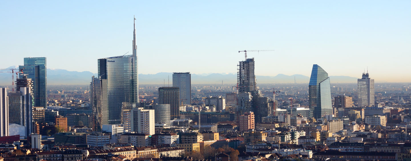 Why Milan for Expats?