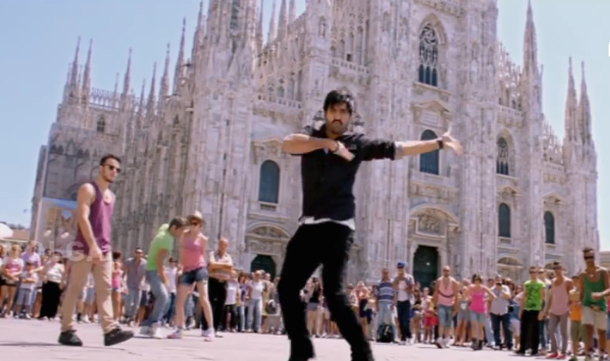 Telugu film industry in Milan, Italy, Europe: An opportunity for Foreign Actresses?