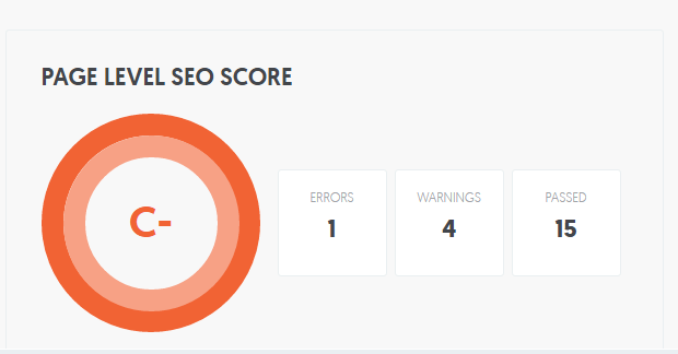 How to improve website ranking by millions?
