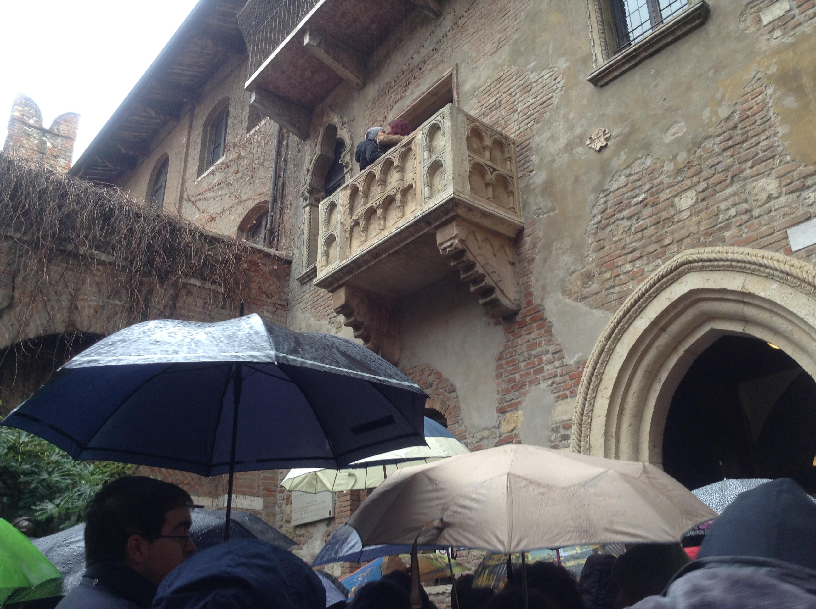 Casa di Giulietta, MilanKaRaja.com