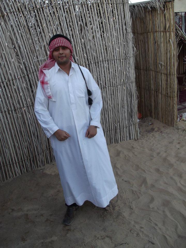 Sheikh Vineeth Habeebi Naik