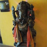 Lord+Ganesha+Statue+Indian+Restaurant+Varese