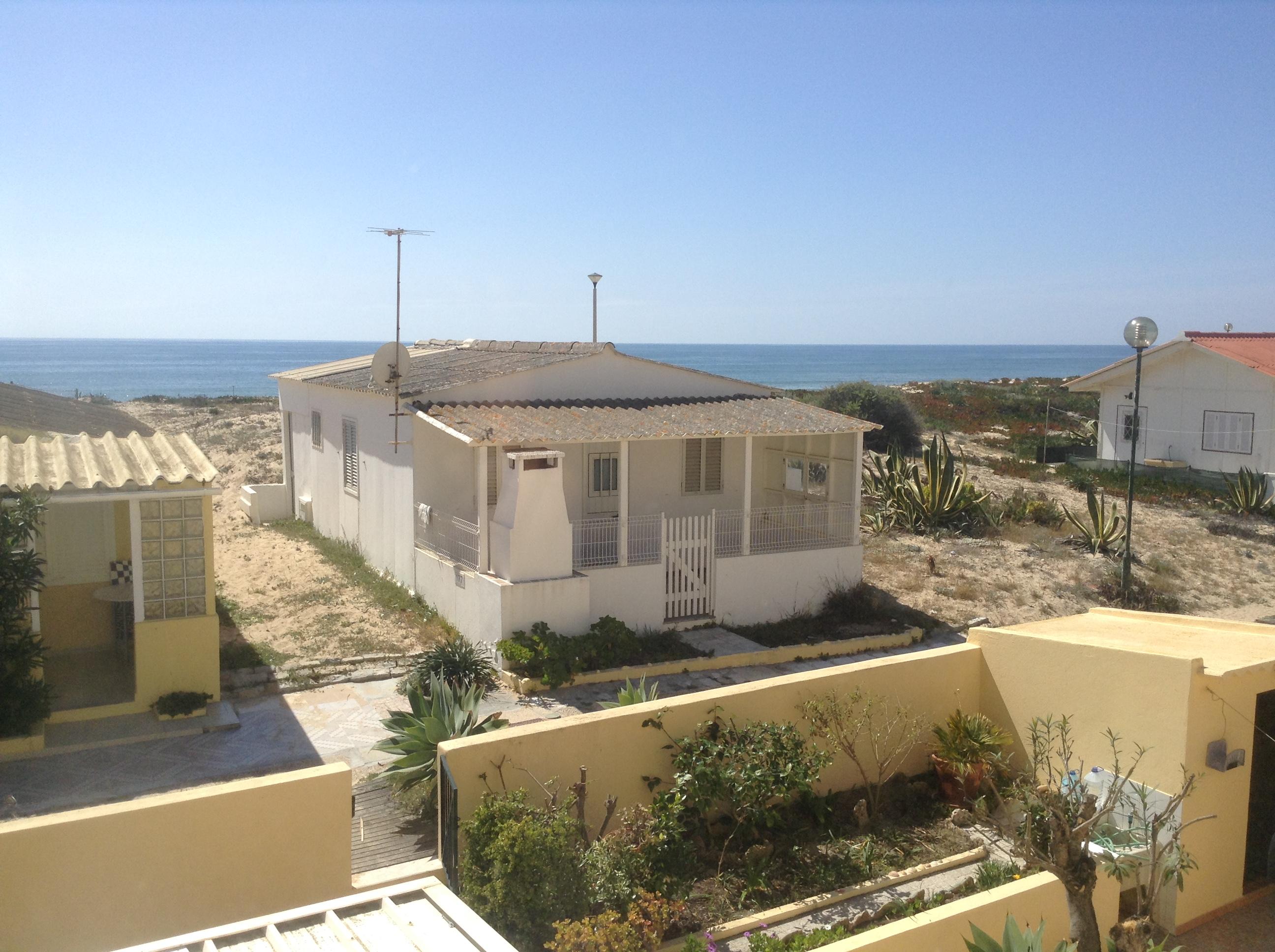 Faro Airbnb view, Portugal, MilanKaRaja.com