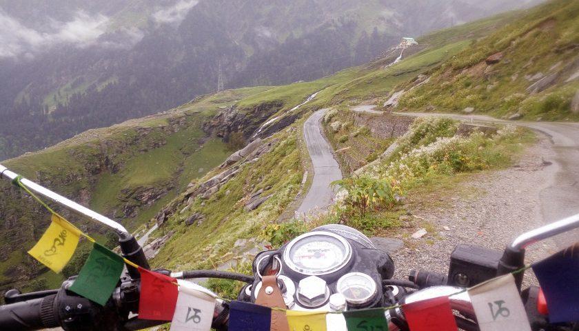 Himalayas: Travel prescription for the urban claustrophobic