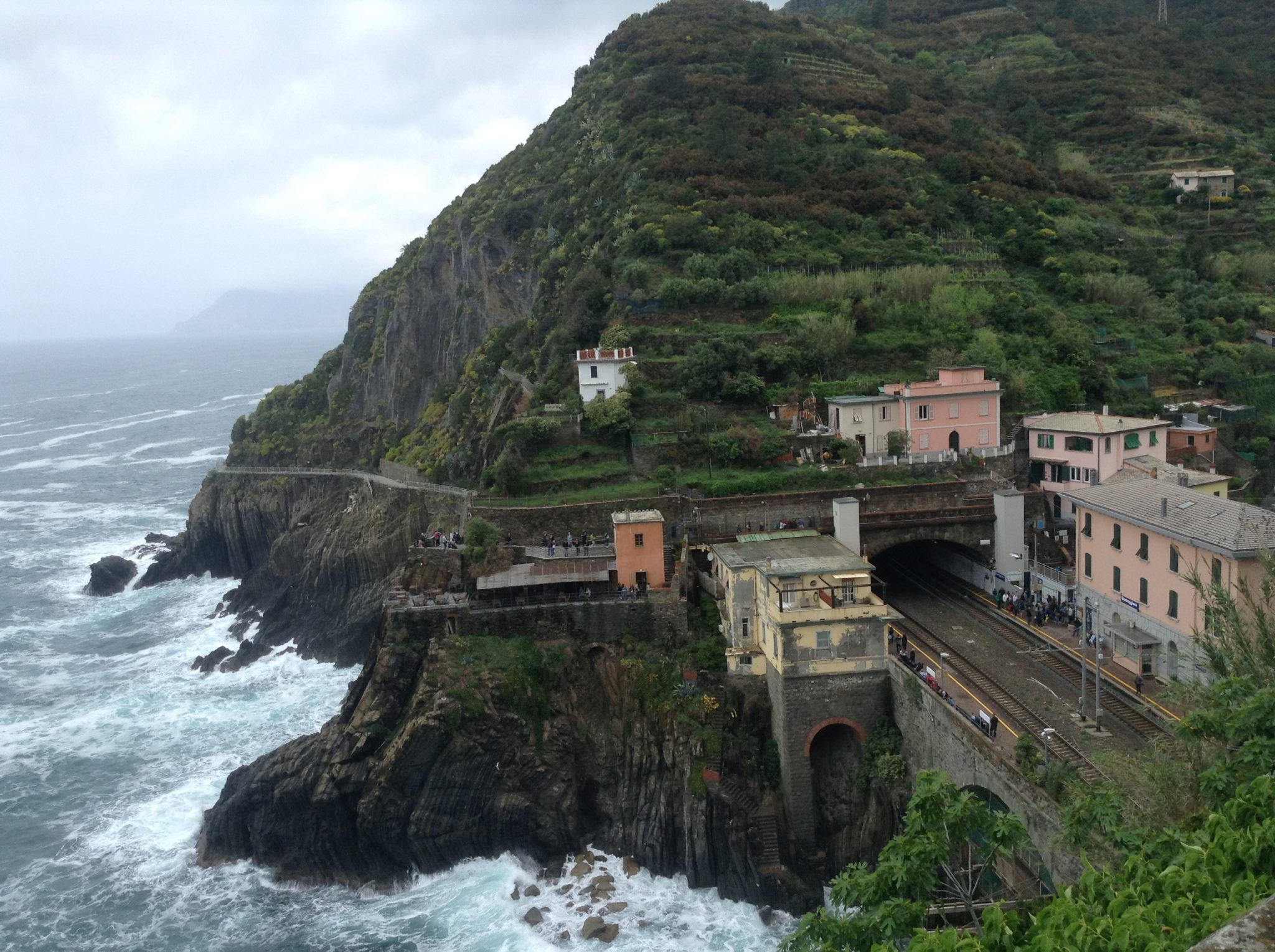 Cinque Terre: The famous five Italian villages that everyone wants to visit