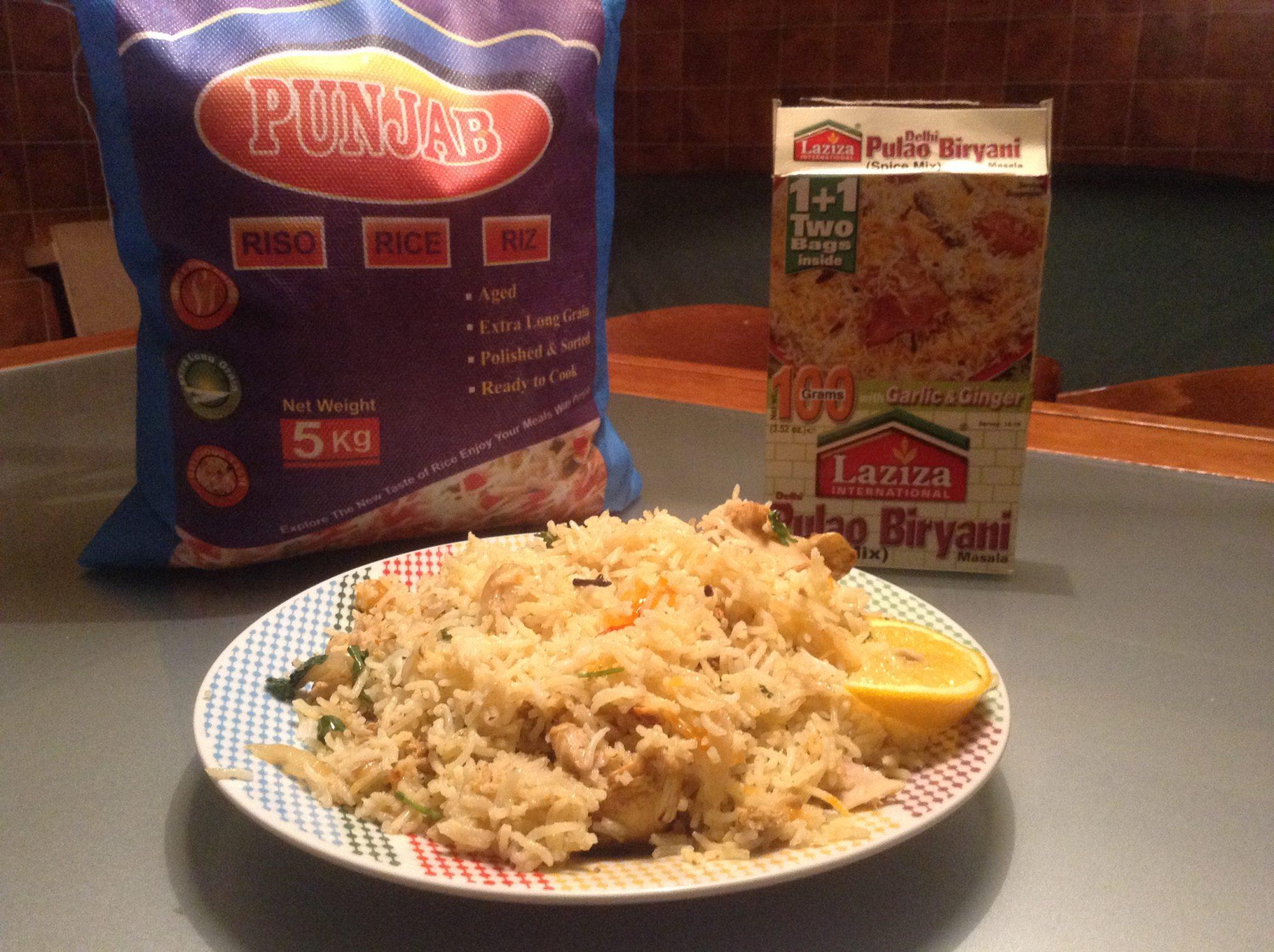 Biryani: The most addictive food in the world