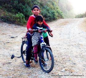 Innocent Love, Trip to Rishikesh
